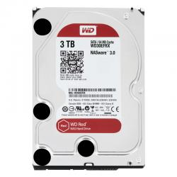 Жесткий диск Western Digital Red WD30EFRX 3TB