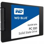 SSD-накопитель Western Digital Blue 250GB