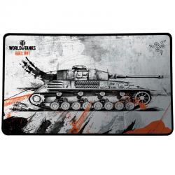 Коврик для мыши Razer Goliathus 2013 World of Tanks Medium Speed
