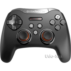 Геймпад SteelSeries Stratus XL для Windows + Android