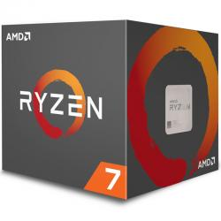 Процессор AMD Ryzen 7 1700 sAM4