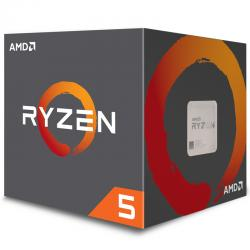 Процессор AMD Ryzen 5 1600 sAM