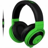 Наушники Razer Kraken Mobile Green