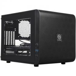 Корпус для ПК Thermaltake Core V21 Black